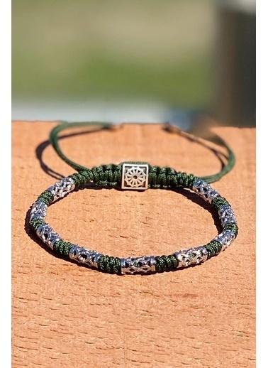 Toms Jewelry Bileklik Yeşil